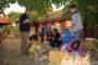 Panyolai kézműves tábor 2015
