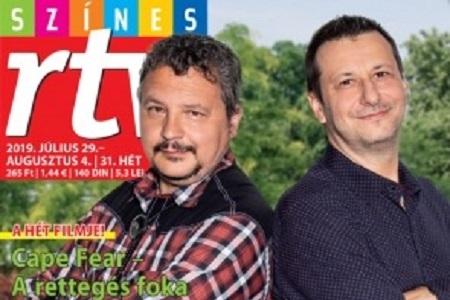 Színes RTV